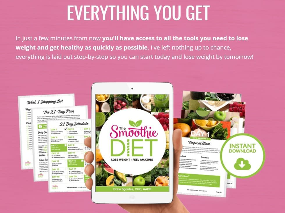 Is Smoothie Diet a Scam or Real?