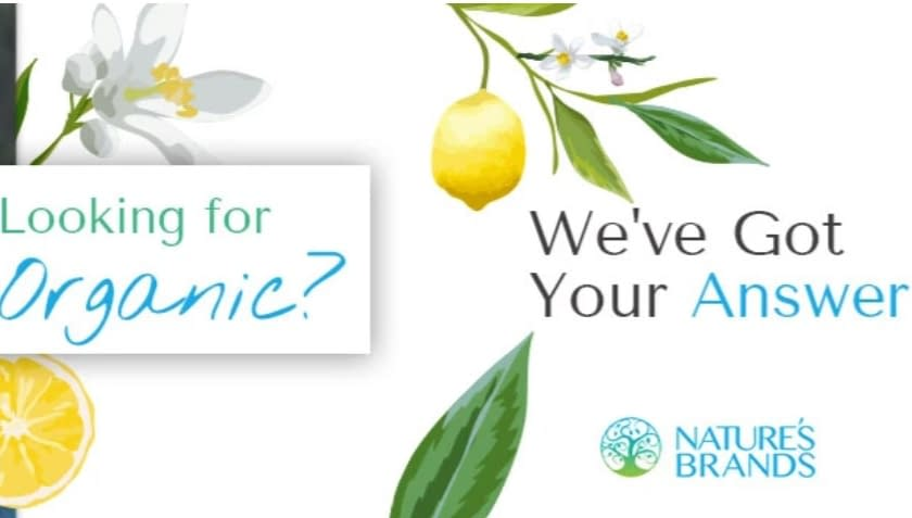 Nature's Brands